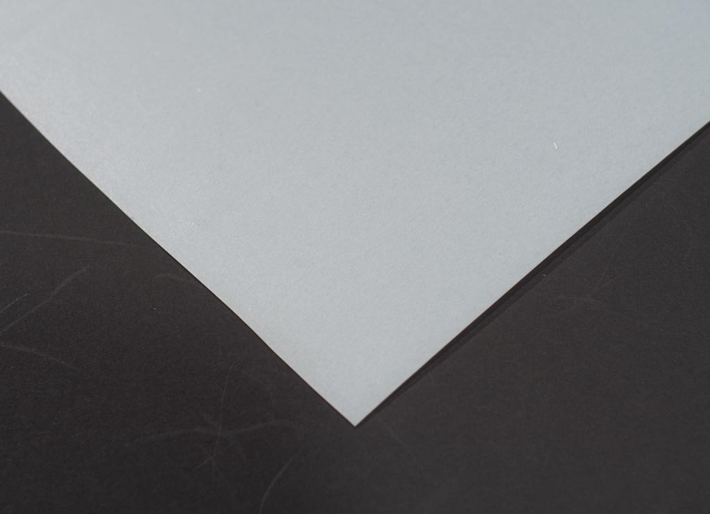 PBT Topsheet WHITE (multiple sizes) (sublimation) 1m
