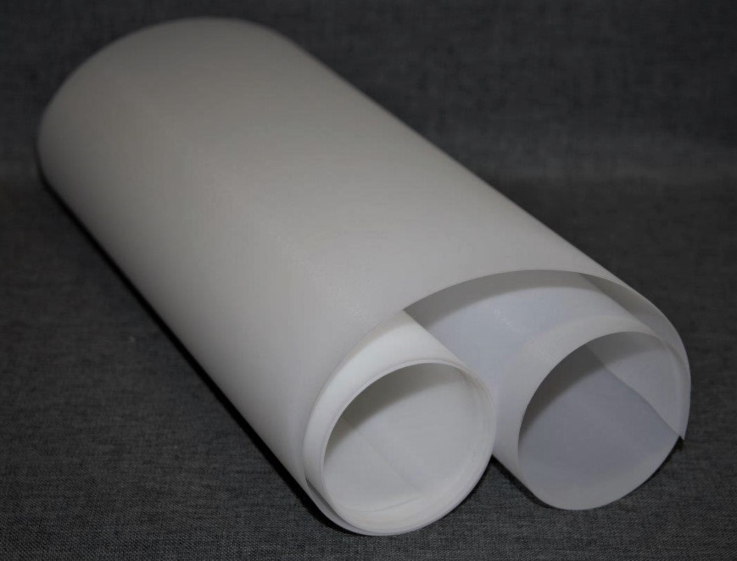 0 4 500mm Crosslinked Base Clear Sublimation