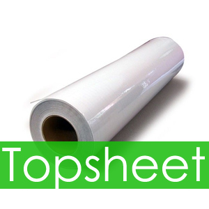 Topsheet