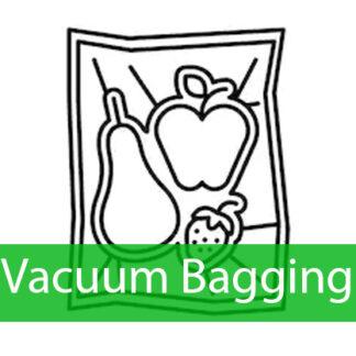 Vacuum consumables