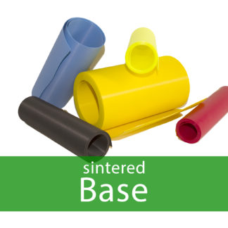 Sintered Base